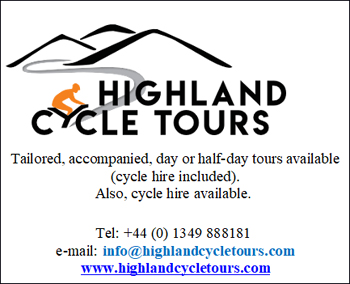 Highland Cycle Tours
