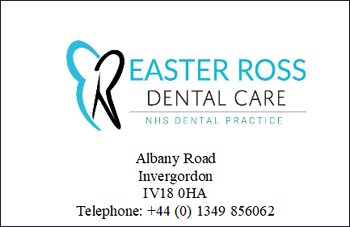 Easter Ross Dental Care