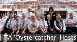 ITA Oystercatcher Hosts