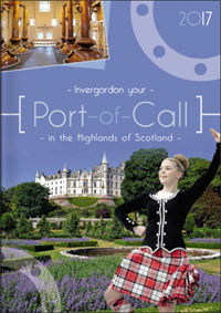 Port of Call 2017